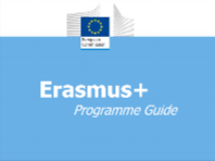 Erasmus+ programme guide 2015 is now available online