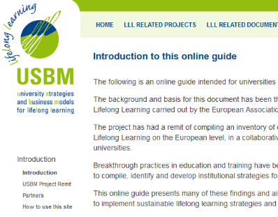 An Introduction to the EDI Distance Learning Initiative
