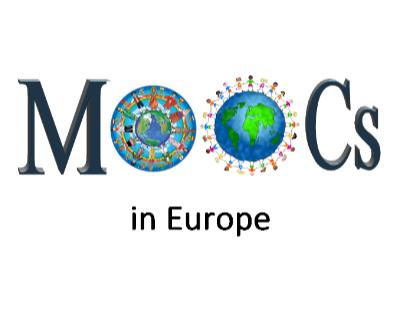 MOOCs in Europe